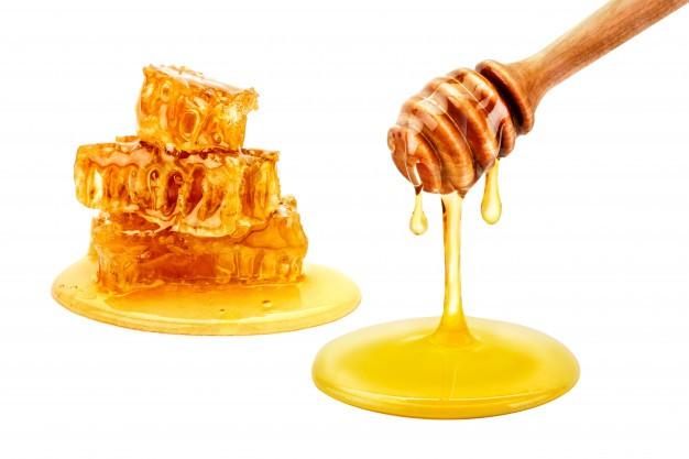 Cách trị mụn đầu đen ở mũi bằng mật ong