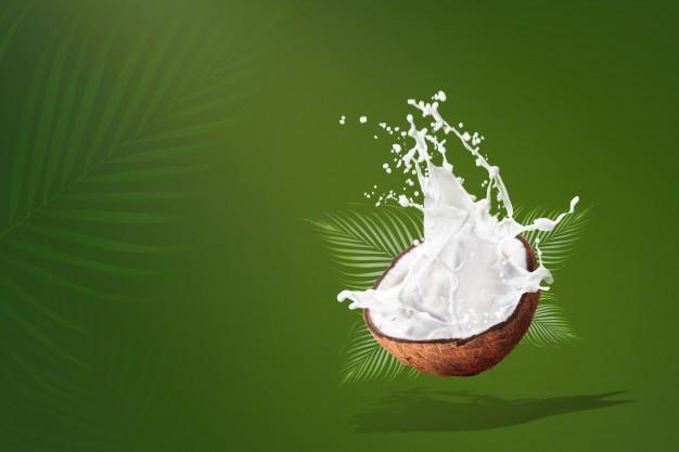 Dầu dừa có trị mụn trứng cá không