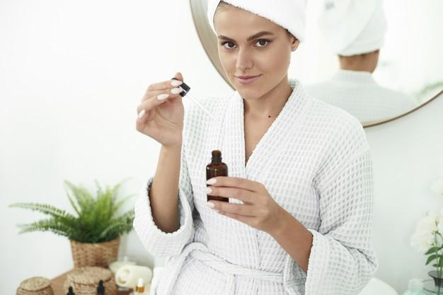 Lưu ý để trị mụn đầu đen bằng dầu oliu hiệu quả nhất