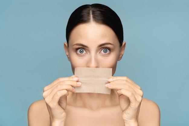 Cách ngăn ngừa mụn đầu đen dành cho da dầu