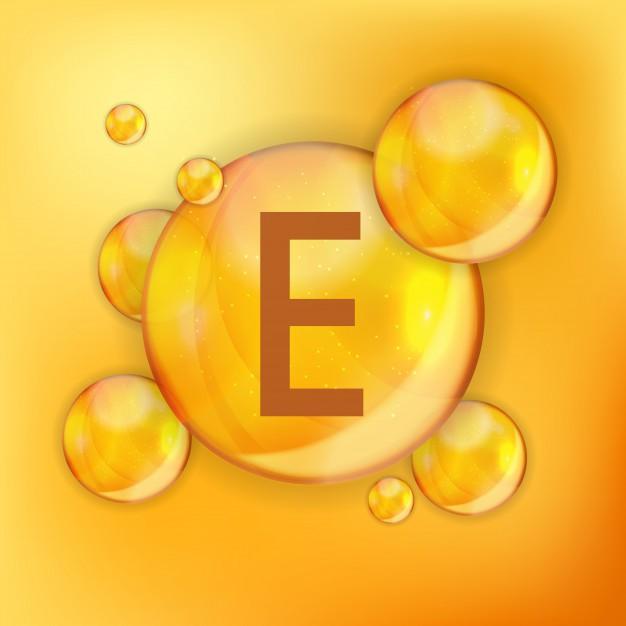 Trị mụn trứng cá bằng Vitamin E và mật ong tại nhà