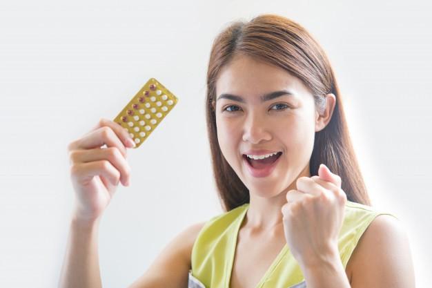 Lưu ý khi sử dụng thuốc tránh thai đẹp da