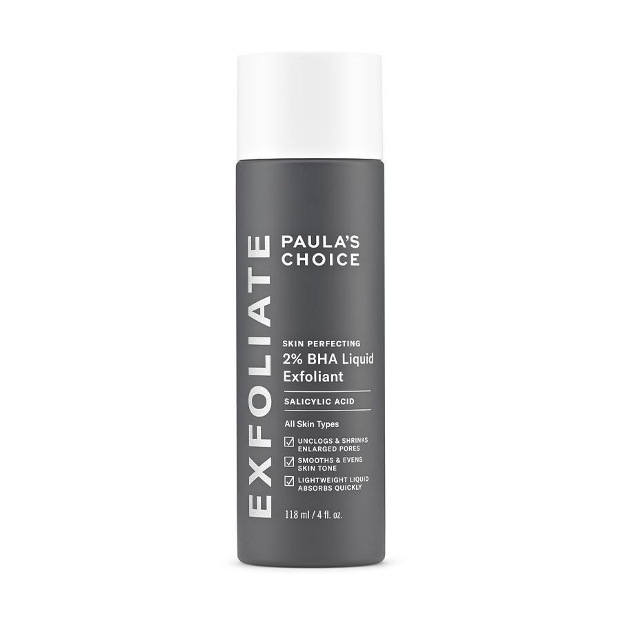 Sản phẩm trị mụn ẩn Paula's Choice Skin Perfecting 2% BHA Liquid