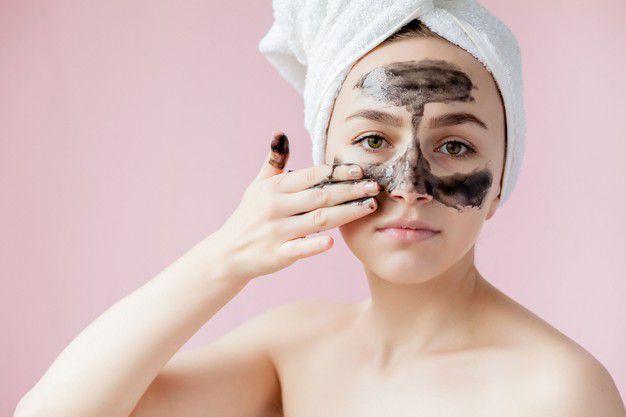 Cách sử dụng mặt nạ bùn non Shiseido Naturgo hiệu quả