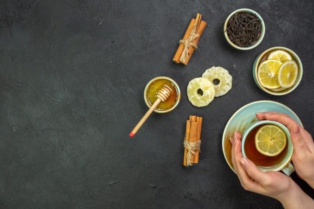 Cách trị mụn đầu đen bằng chanh và muối, mật ong, sữa chua