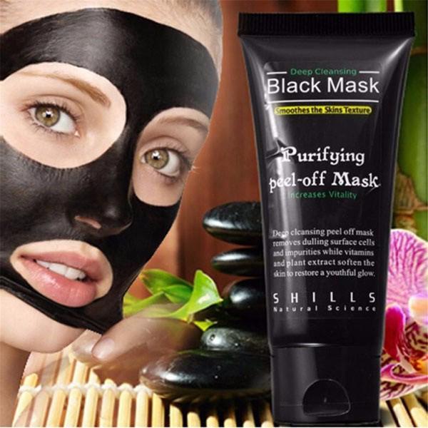 Có nên sử dụng kem lột mụn đầu đen Black Mask không?