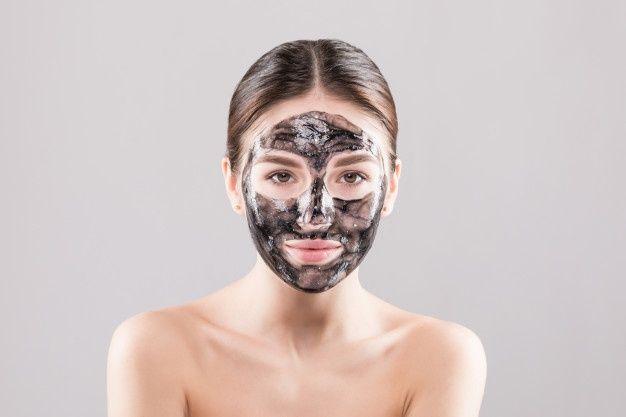Lưu ý khi dùng mặt nạ lột mụn đầu đen ở mũi tại nhà