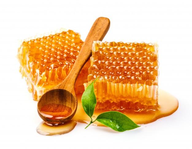 Cách trị mụn đầu đen bằng mật ong tại nhà