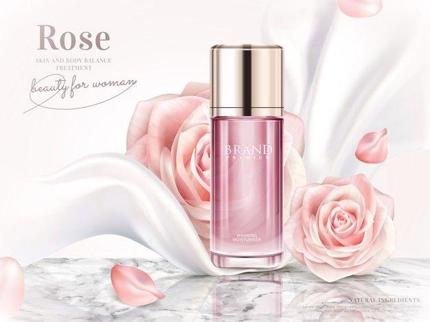 Cách đẩy mụn ẩn tại nhà bằng nước hoa hồng