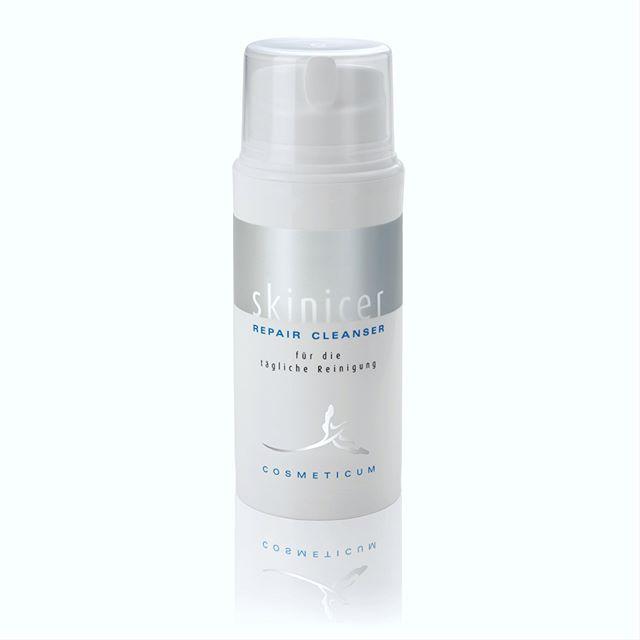 Sữa rửa mặt trị mụn Skinicer Repair Cleanser