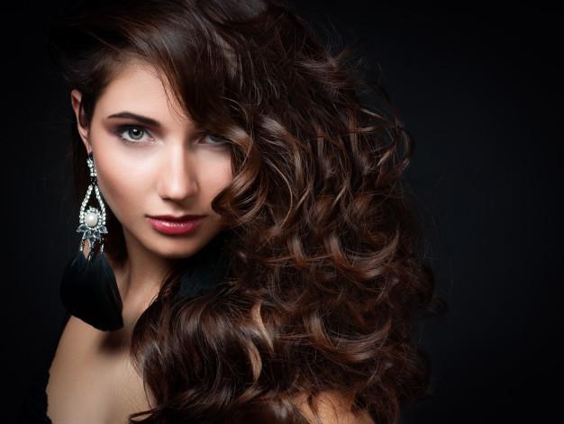 Bạn có muốn mái tóc đẹp như thế này không?