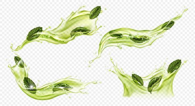Ủ tóc bằng nước trà xanh trị rụng tóc